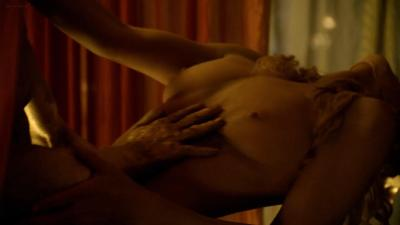 Viva Bianca nude full frontal and sex - Spartacus (2010) s1e1-9-10-12 hd1080p (10)