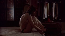 Camilla Rutherford nude full frontal and Juliette Lewis nude side boob - Picture Claire (2001) hd1080p (8)