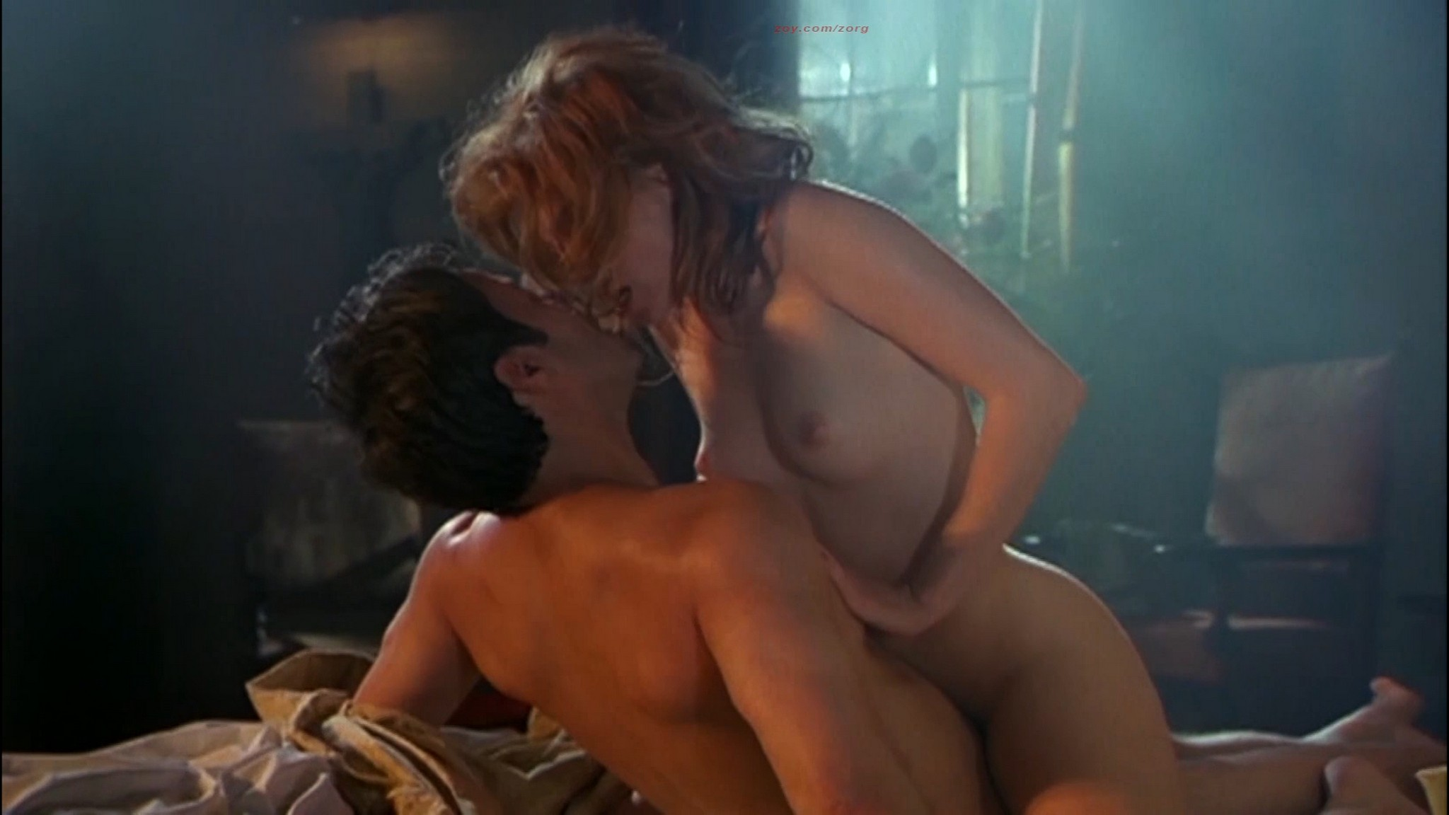 Céline Bonnier nude and hot sex - The Hunger (1998) HD 1080p (5)