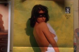 Géraldine Pailhas nude and hot - Don Juan DeMarco (1995) hd1080p