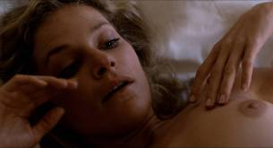 Helen Shaver nude topless and Patricia Charbonneau nude and lesbian sex - Desert Hearts (1985) HD 1080p BluRay (9)