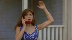 Jennifer Aniston hot young and very sexy - Leprechaun (1993) hd720p (2)
