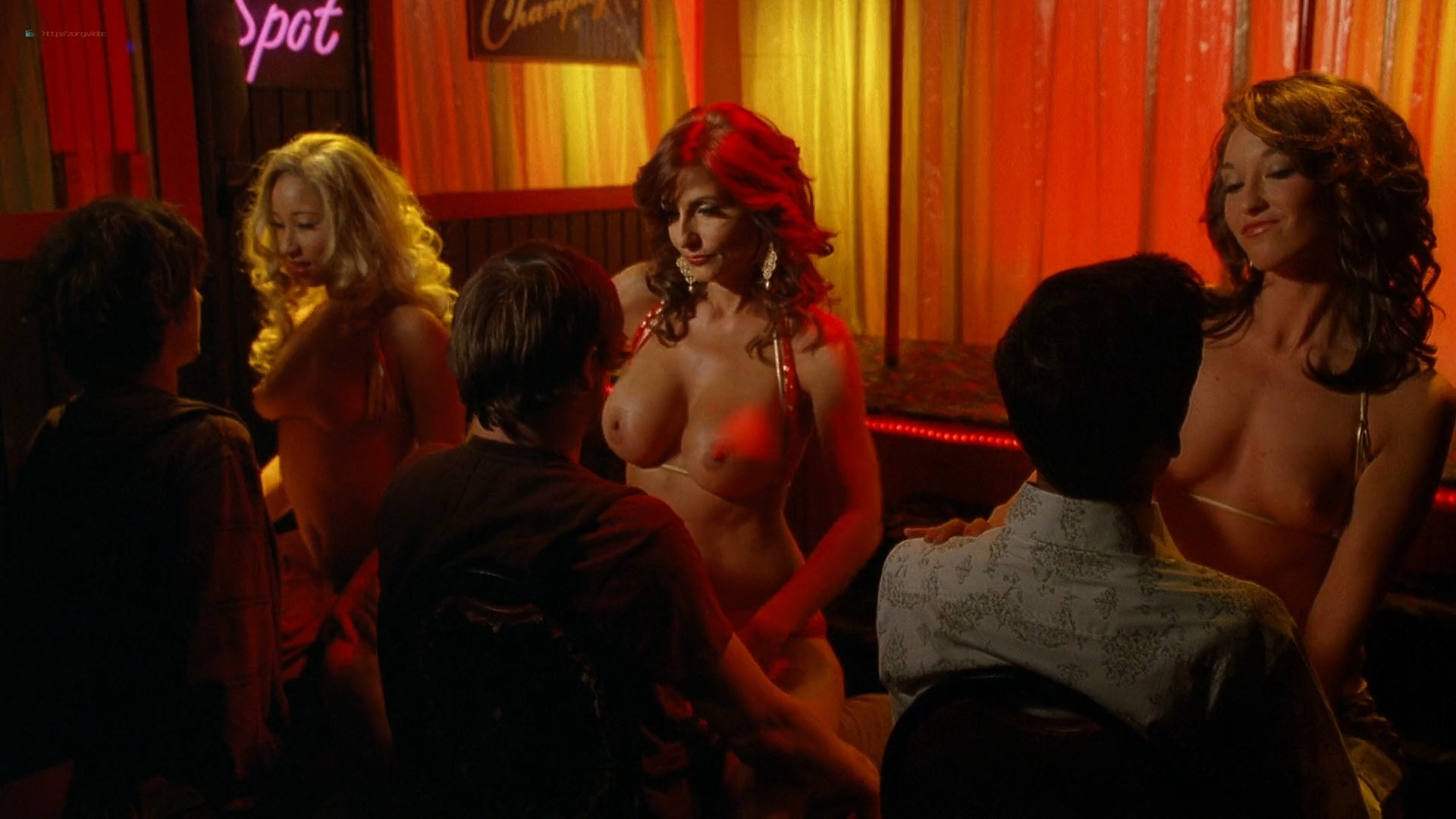 Julianna Guill Michelle Gordon and others all nude - Road Trip-Beer Pong (2009) HD 1080p Web (7)