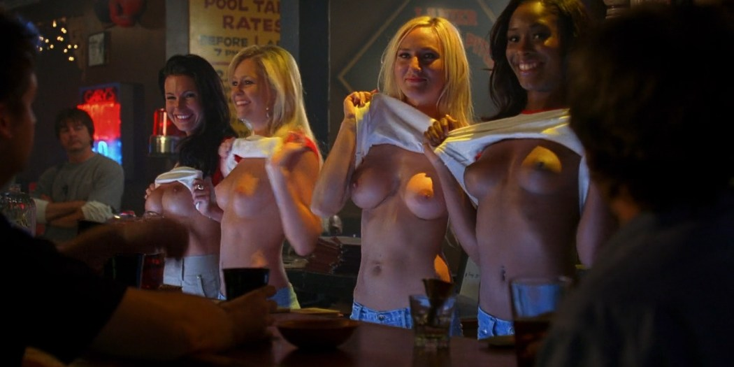 Julianna Guill Michelle Gordon and others all nude - Road Trip-Beer Pong (2009) HD 1080p Web (14)