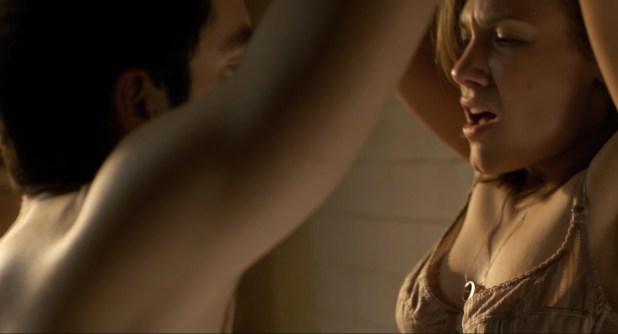 Kiele Sanchez hot sexy and hot sex - 30 Days of Night: Dark Days (2010) hd1080p (13)
