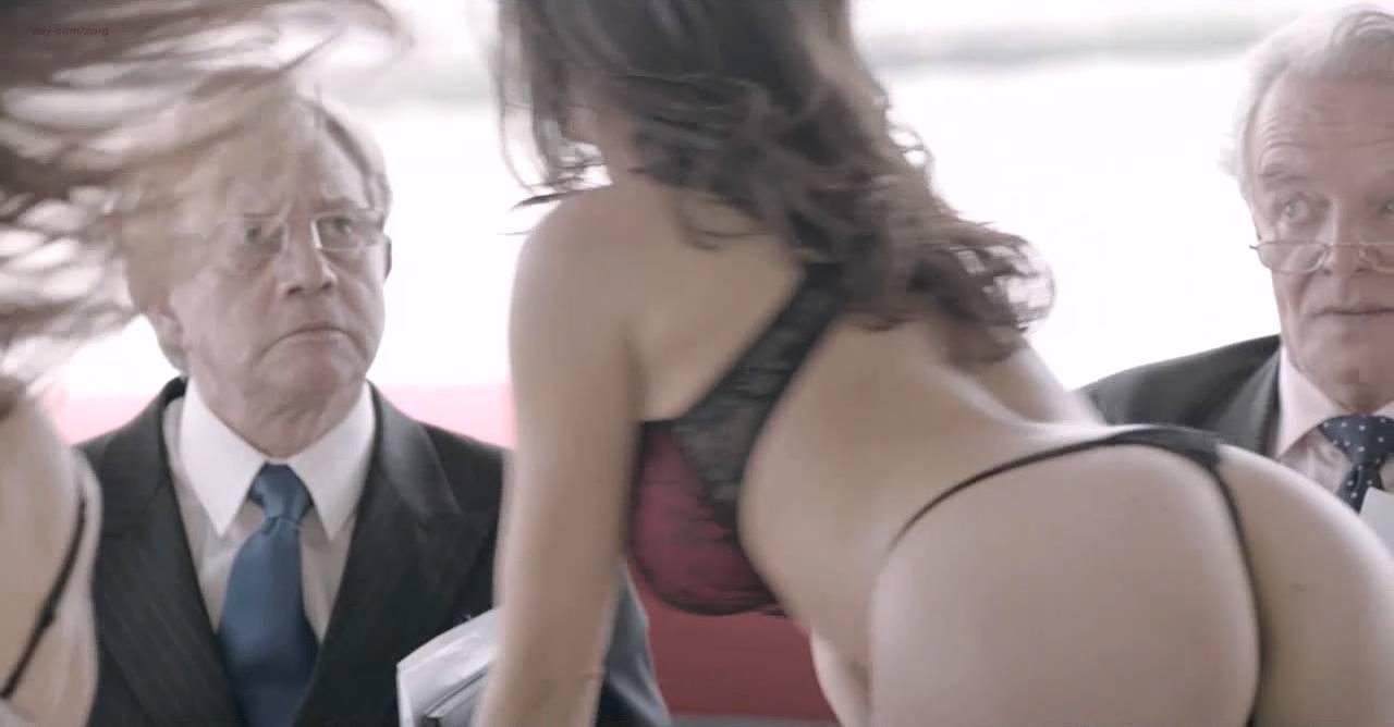 Lili Bordán nude sex Lindsay Armaou and others nude topless - The Smoke (UK-2014) hd720p (12)