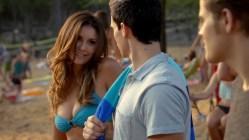 Nina Dobrev hot wet and sexy in bikini - The Vampire Diaries (2014) s6e3 hd1080p (9)