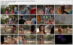 Nina Dobrev hot wet and sexy in bikini - The Vampire Diaries (2014) s6e3 hd1080p (10)