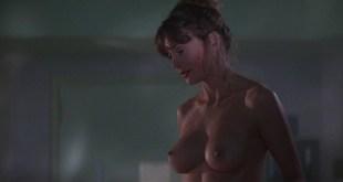 Pamela Susan Shoop nude topless in - Halloween II (1981) hd720p (4)