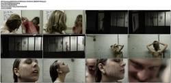 Rebecca Whitehurst nude side boob in shower from - Dark Feed (2012) HD 1080p (4)