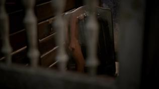 Ruth Wilson nude butt topless and butt naked in the shower - The Affair (2014) s1e1 hd720-1080p 1