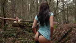 Sadie Katz nude Roxanne Pallett nude sex and others nude - Wrong Turn 6 Last_Resort (2014) hd1080p (12)