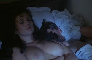 Serena Grandi nude Alexandra Vandernoot nude sex and Marion Peterson nude bush - L'iniziazione (1987)
