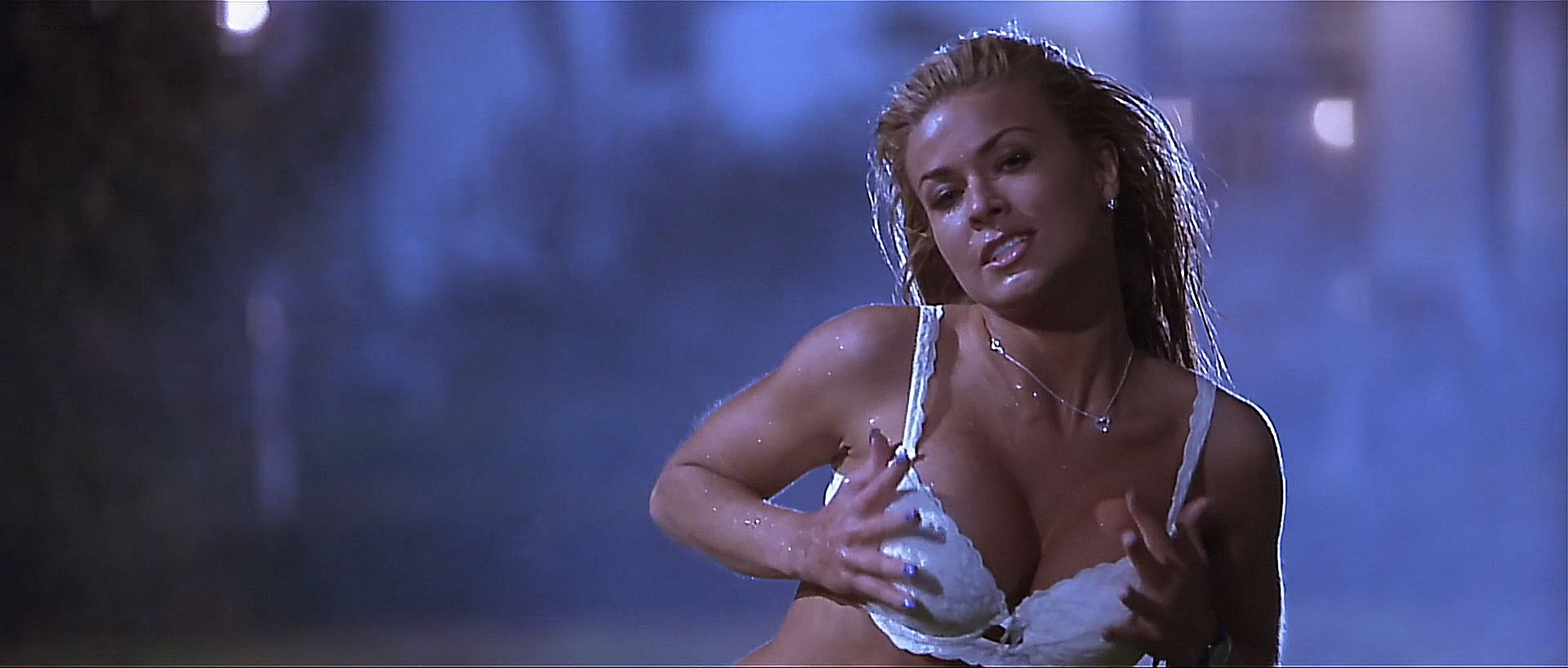 Anna Faris Hot Carmen Electra Hot And Wet And Shannon -8212