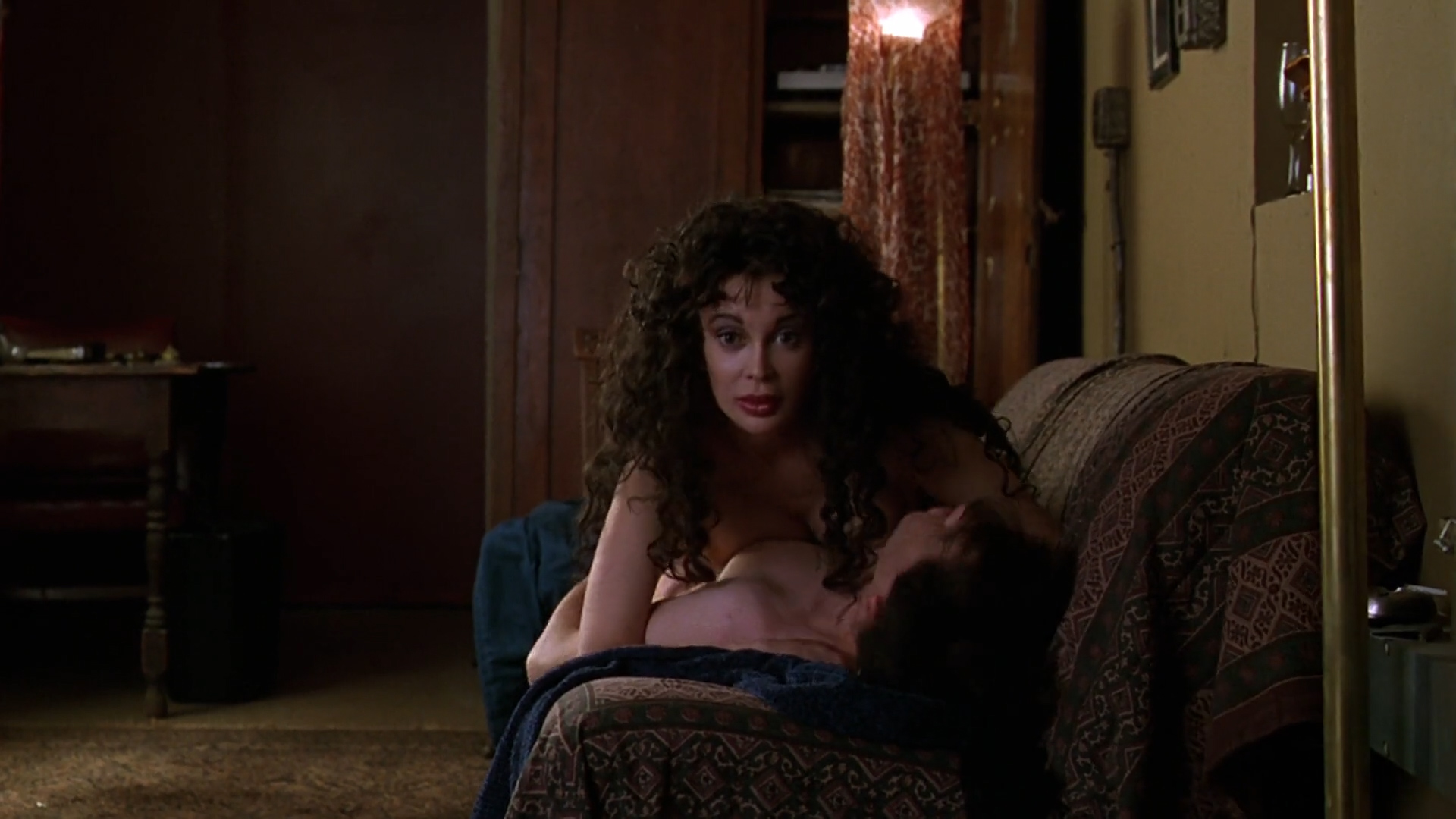 Jaid Barrymore nude topless and huge boobs - The Last Days of Disco (1998) hd1080p (3)