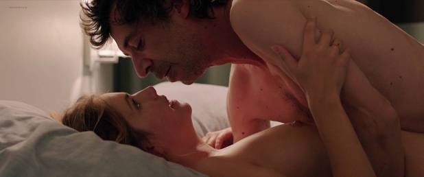 Laurence Arné nude topless and sex - À Coup Sûr (FR-2013) hd1080p (2)