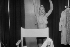 Madonna nude topless and very hot – Madonna: Truth or Dare (1991) hd720p