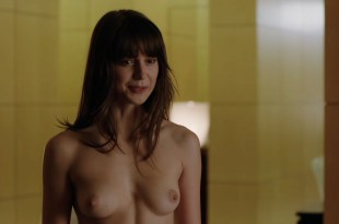 Morena Baccarin and Melissa Benoist all naked and nude topless – Homeland s1e2 hd720-1080p