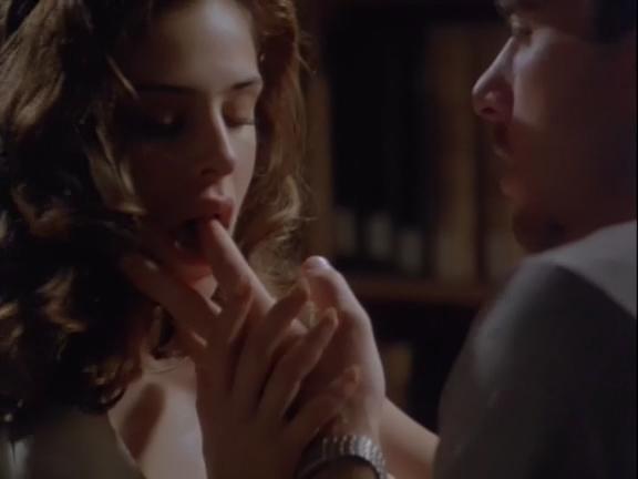 Big tits bouncing during sex