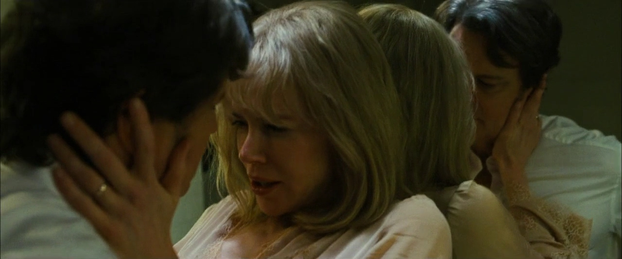 Nicole Kidman nude butt naked if her butt in - Before I Go to Sleep (2014) hd720p (1)