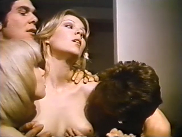 Rebecca Brooke nude sex Jennifer Welles nude sex stripping and few other actress all nude - Confessions of a Young American Housewife (1974) (10)