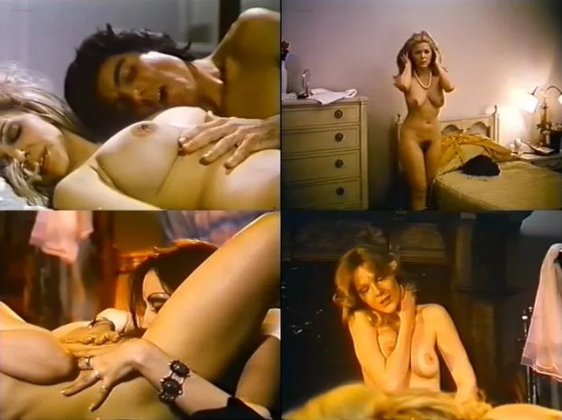 Rebecca Brooke nude sex Jennifer Welles nude sex stripping and few other actress all nude - Confessions of a Young American Housewife (1974) -Panorama