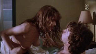Rosanna Arquette nude topless - Black Rainbow (1989) hdtv720p