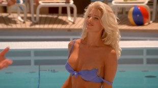 Roselyn Sanchez hot Victoria Silvstedt hot in bikini Vivica A. Fox hot cleavage Deanna Brooks and others nude topless - Boat Trip (2002) hd1080p