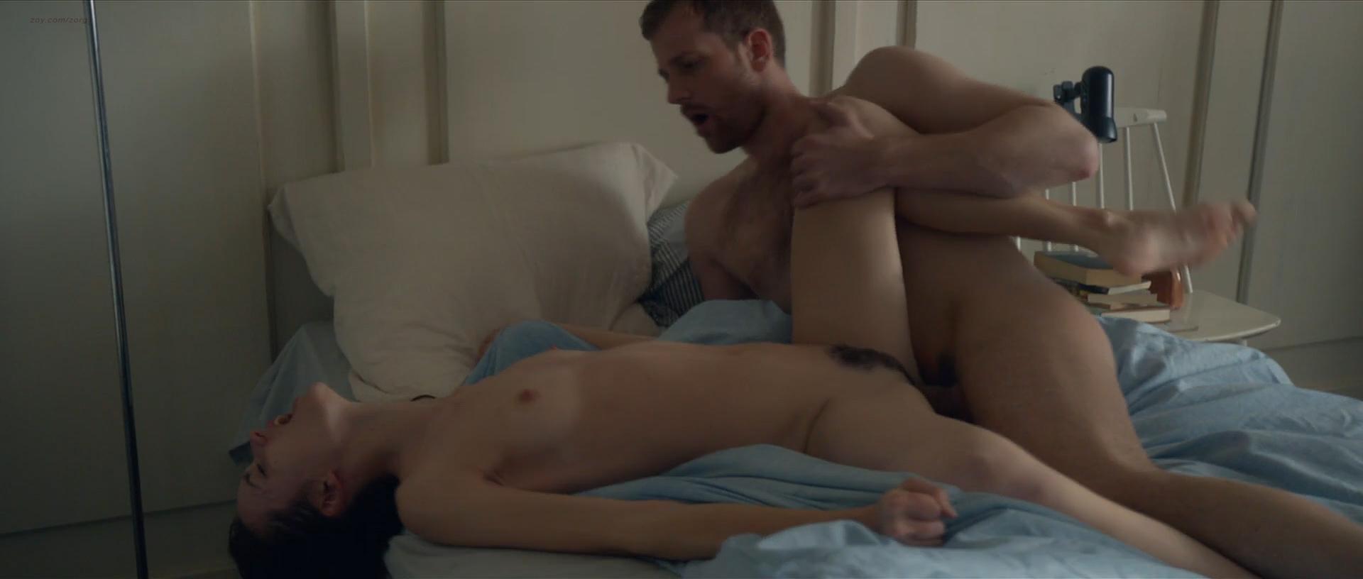 Stacy Martin nude explicit sex oral and vaginal - Nymphomaniac Vol I (2013) Directors Cut hd1080p (16)