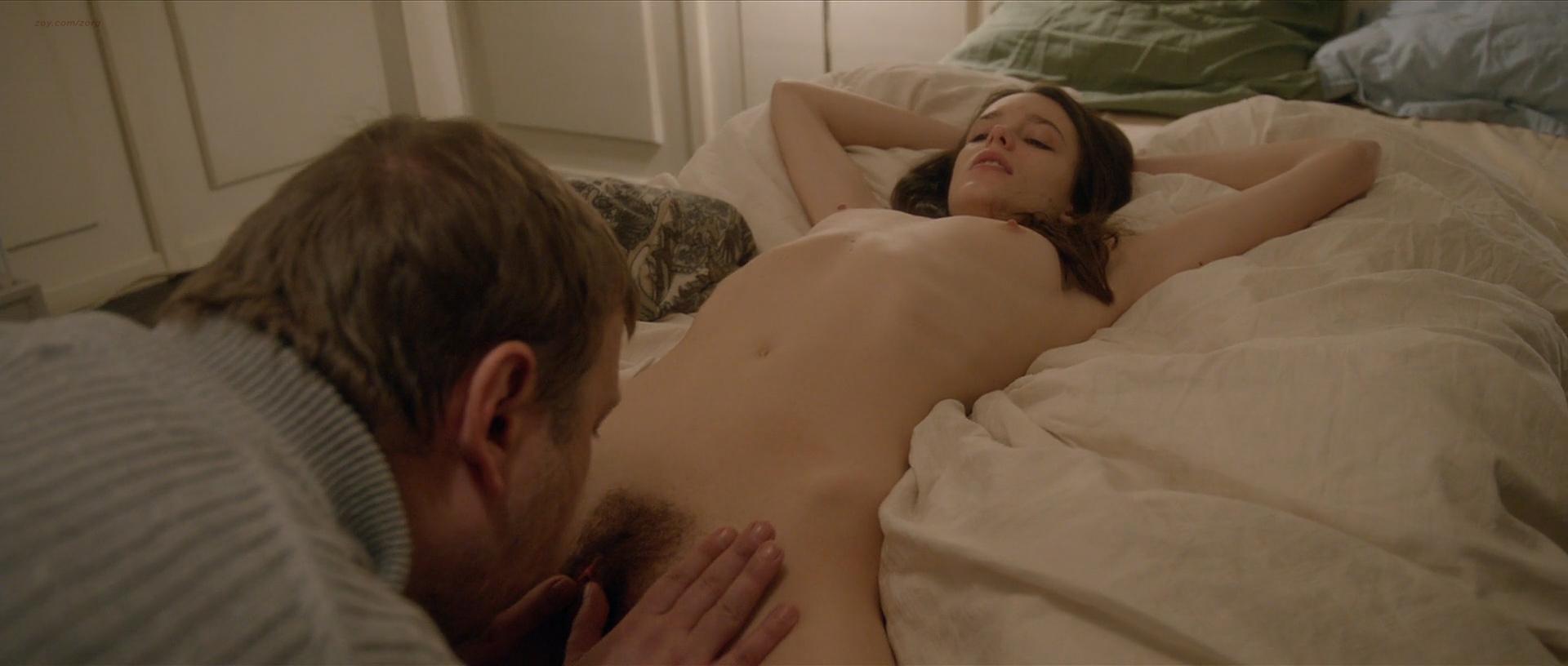 Stacy Martin nude explicit sex oral and vaginal - Nymphomaniac Vol I (2013) Directors Cut hd1080p (11)