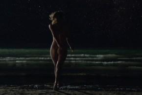 Zoe Kazan nude butt and Megan Park and MacKenzie Davis not nude but hot bikini- What If (2014) hd1080p (1)