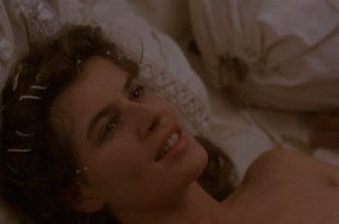 Irène Jacob nude topless and sex – Othello (1995) hd720p