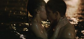 Alicia Vikander nude nipple slip and skinny dipping - Son of a Gun (2014) hd720/1080p