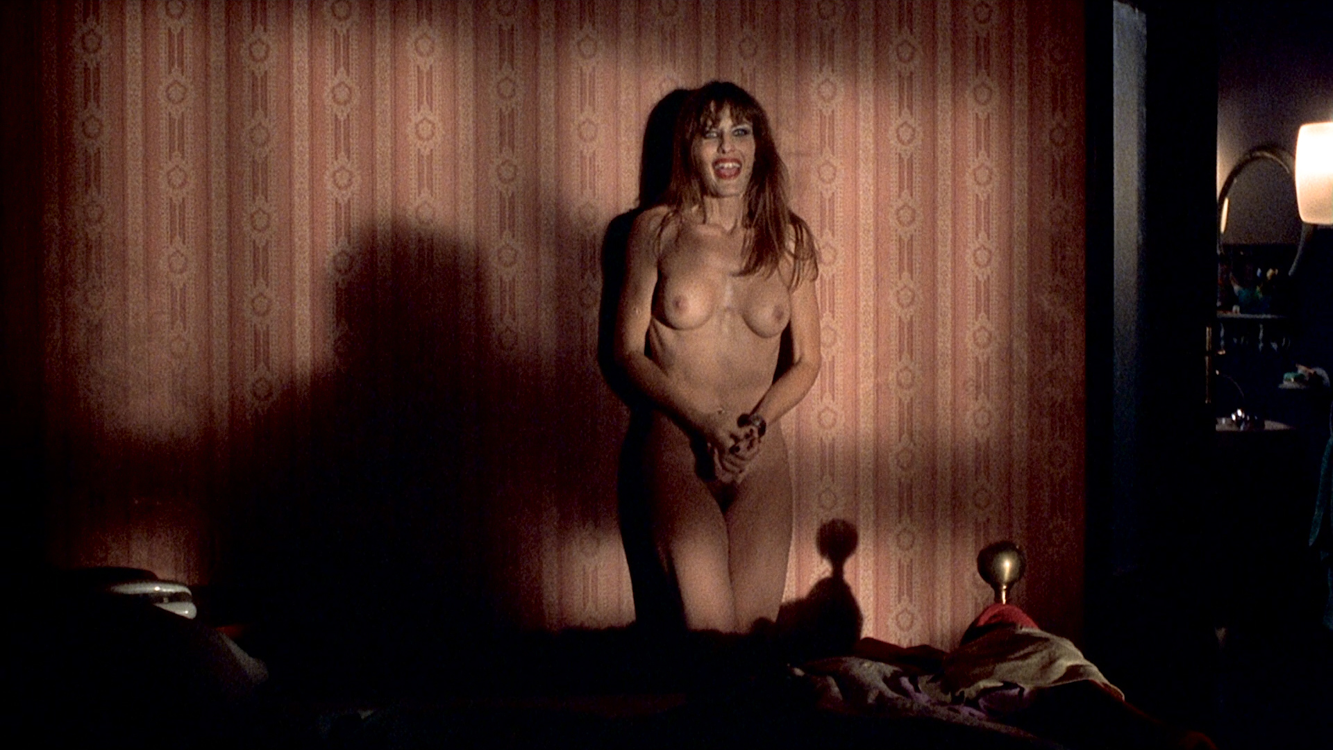 Barbara Lerici nude full frontal and Chiara Caselli nude briefly - Sleepless (IT-2001) HD 1080p (4)