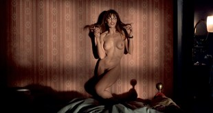 Barbara Lerici nude full frontal and Chiara Caselli nude briefly - Sleepless (IT-2001) HD 1080p (2)