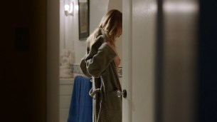 Britt Robertson nude brief topless and sex Gia Mantegna nude blurry topless - Ask Me Anything (2014) WEB-DL hd1080p (13)