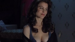 Cristi Harris nude topless and sex Zoe Trilling not nude stripping and few other nude full frontal - Night of the Demons 2 (1994) hd1080p (16)