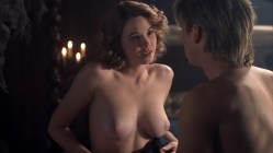 Cristi Harris nude topless and sex Zoe Trilling not nude stripping and few other nude full frontal - Night of the Demons 2 (1994) hd1080p (8)