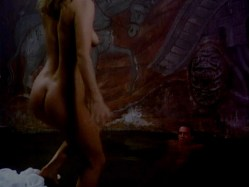 Elizabeth She nude butt and Mary Stavin nude topless - Howling V- The Rebirth (1989) hd720p (5)
