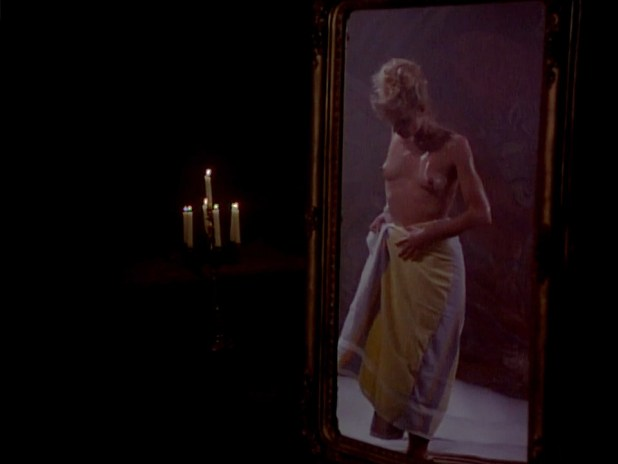 Elizabeth She nude butt and Mary Stavin nude topless - Howling V- The Rebirth (1989) hd720p (1)