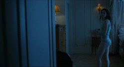 Emmy Rossum hot and sexy in panties cool pokies - Comet (2014) hd1080p (10)