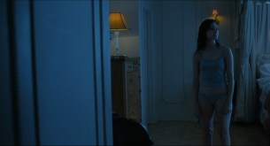 Emmy Rossum hot and sexy in panties cool pokies - Comet (2014) hd1080p (9)