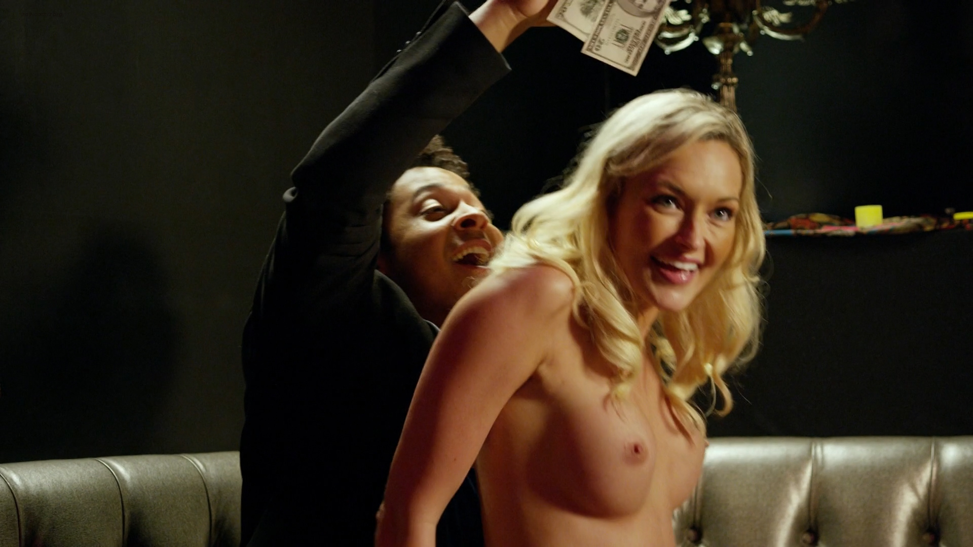 Heather Paige Cohn nude sex Samantha Stewart nude Megan Albertus nude sex and others all nude - Bachelor Night (2014) hd1080p (3)