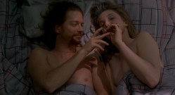 Julie Delpy nude topless and sex riding Eric Stoltz in - Killing Zoe (FR-1993) hd720/1080p (11)