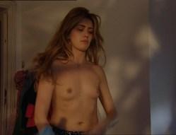 Loredana Cannata nude topless bush naughty and horny in Tinto Brass's - A Magic Mirror (IT-1999) (6)