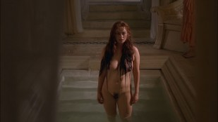 Polly Walker nude full frontal nude butt and lot of sex - Rome (2005) season 1 hd1080p