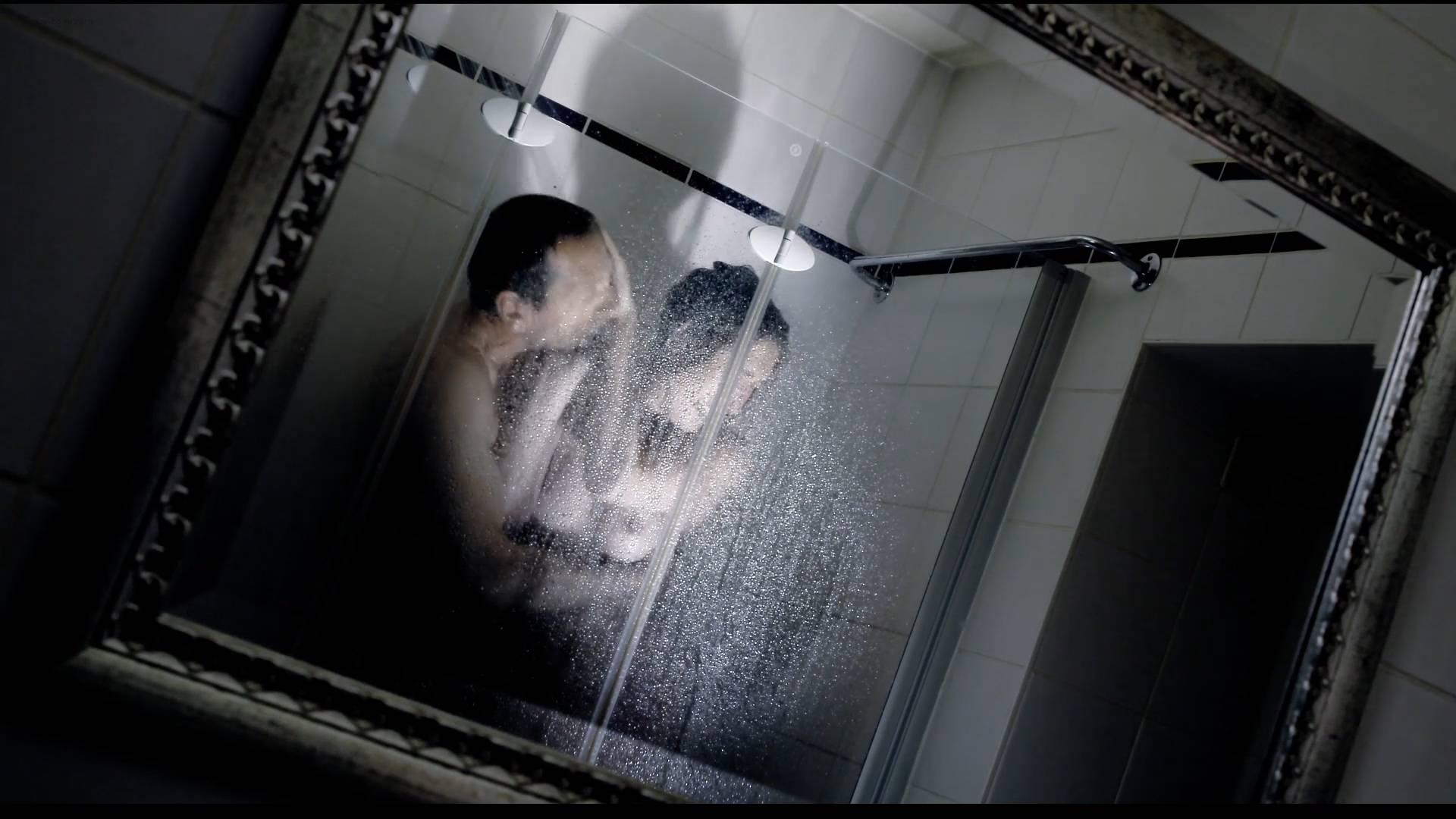 Zoé Bruneau nude full frontal and explicit sex - Adieu Au Langage (FR-2014) 1080p (5)
