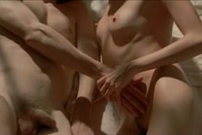 Antonella Costa nude full frontal sex and explicit body parts – No Mires Para Abajo (AR-2008)