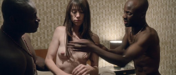 Charlotte Gainsbourg nude explicit and Stacy Martin nude and explicit too - Nymphomaniac Vol II (2013) Directors Cut hd1080p (5)