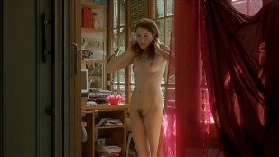 Diana Gómez nude full frontal and Ariadna Cabrol nude bush and lesbian sex - Eloise (ES-2009)